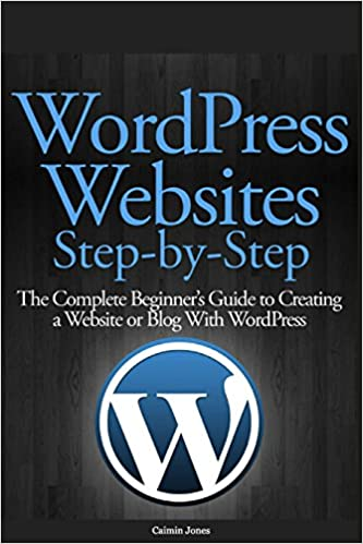 WordPress Websites Step-by-Step
