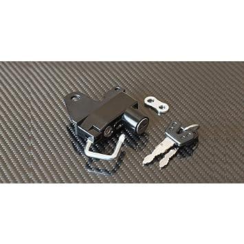 SATO Racing Casco Lock para Ducati 1199 pangale (d-1199hl)