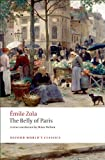 The Belly of Paris by Émile Zola front cover