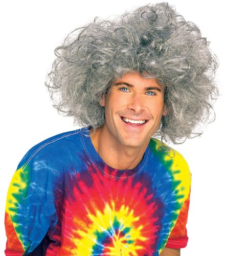 Bad Hair Day Wig,One Size fits Most -