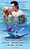 img - for Crashing into Love book / textbook / text book