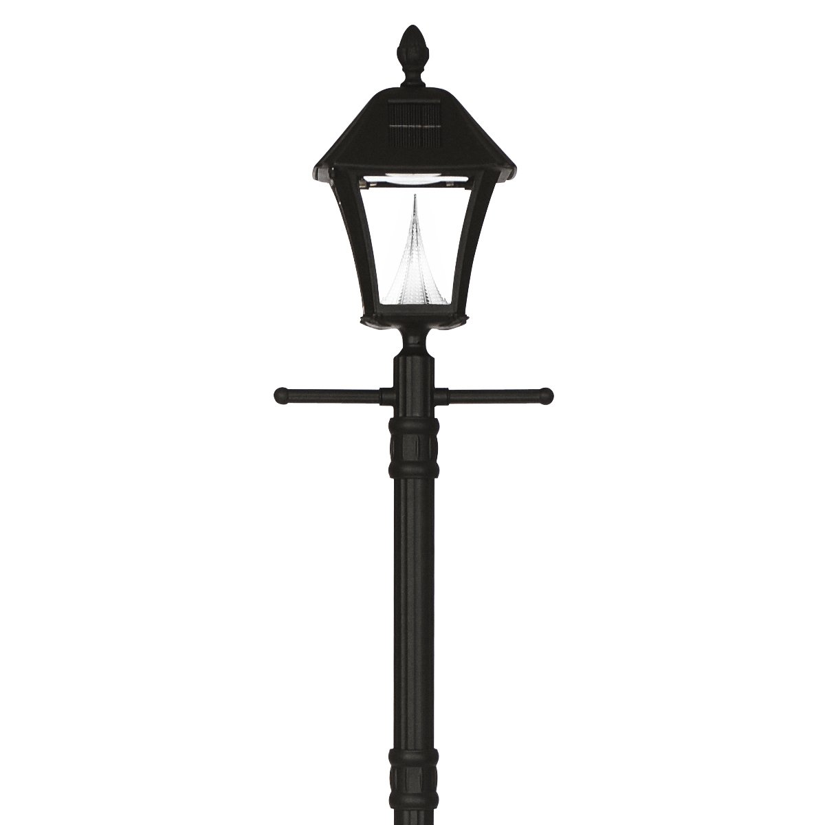 Amazon gama sonic baytown solar outdoor lamp post with planter amazon gama sonic baytown solar outdoor lamp post with planter gs 106pl black finish outdoor post lights garden outdoor mozeypictures Image collections