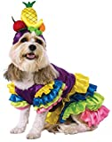 Rubie's Brazilian Bombshell Pet Costume - X-Large