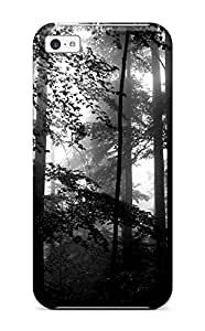 For Iphone Case, High Quality Forest For Iphone 5c Cover Cases