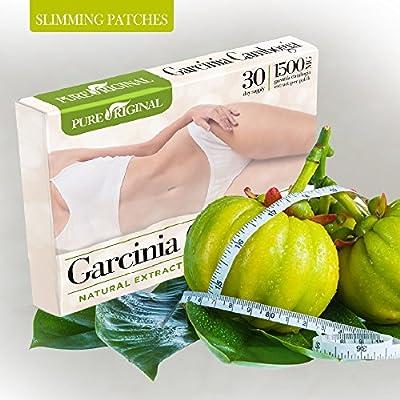 Pure Original Garcinia Cambogia Appetite Suppressant