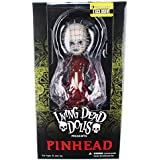 Living Dead Dolls Hellraiser III Pinhead Red Variant Exclusive Limited Edition