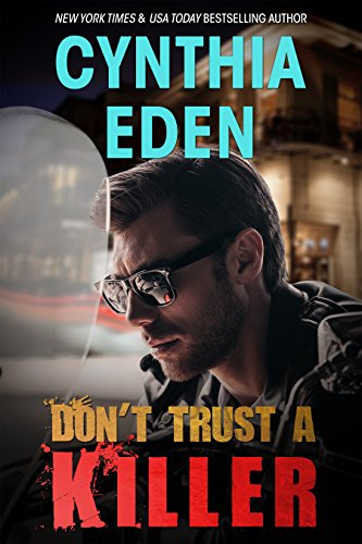 Don't Trust A Killer (Dark Sins Book 1) (Bree Punch)