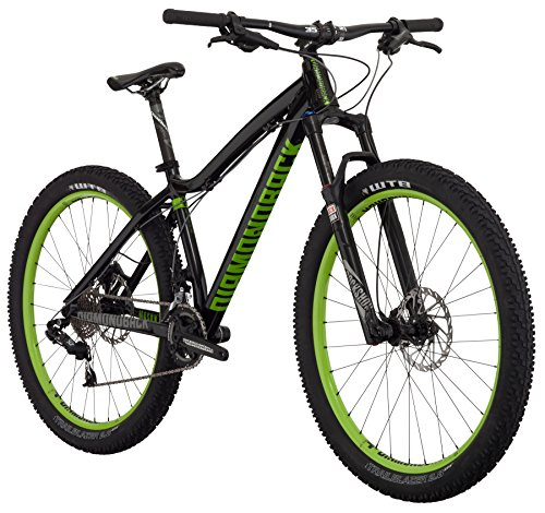 Diamondback Bicycles Mason Plus Complete Mountain Bike
