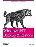 Windows NT Backup and Restore, Leber, Jody, 1565922727