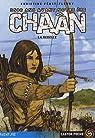 Chaân, tome 1 : Chaân, la rebelle par Féret-Fleury