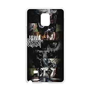 Samsung Galaxy Note 4 N9100 Phone Case Slipknot G7S66328808