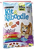 KitKab 16LB Cat Food