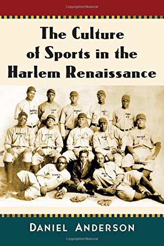 Search : The Culture of Sports in the Harlem Renaissance