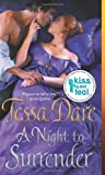 """""""A Night to Surrender (Spindle Cove)"""" av Tessa Dare"""