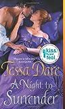 A Night to Surrender, Tessa Dare, 0062049836