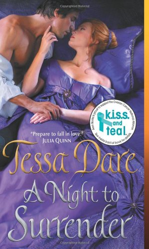 Full Spindle Cove Book Series By Tessa Dare border=