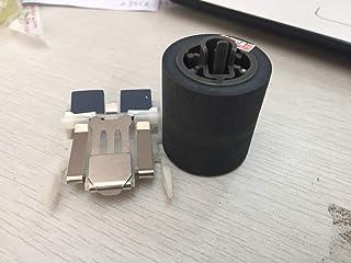 Yoton Pick up Roller & pad Unit for Fujitsu fi-5110C 5110EOX 5110EOX2 5110EOXM S510 S500 S510 PA03360-0002 PA03289-0111 PA03289-0001
