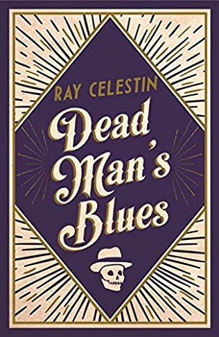 book cover of Dead Man\'s Blues