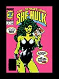 : Sensational She-Hulk by John Byrne Omnibus