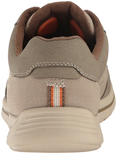 Images of Rockport Men's Randle Moc Toe Oxford 7 M US Toddler