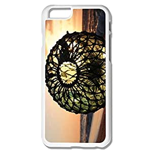 Custom Make Section ECO Ocean IPhone 6 Case For Friend