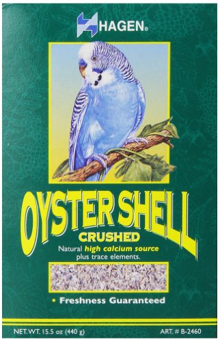 51dPGSU7KhL - Oyster Shells, 15.5 Ounces