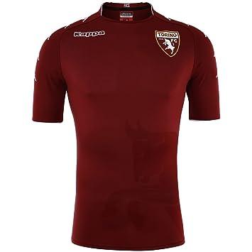 watch 7739a 50de6 2017-2018 Torino Kappa Authentic Home Shirt, Jerseys ...