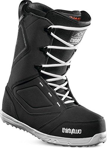 ThirtyTwo Zephyr '18 Snowboard Boots, Black, 10.5