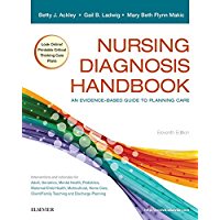 Nursing Diagnosis Handbook - E-Book: An Evidence-Based Guide to Planning Care
