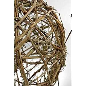 Wayhome Fair Extra Large 18 Inch Grapevine Ball - Excellent Home Decor - Indoor & Outdoor 76