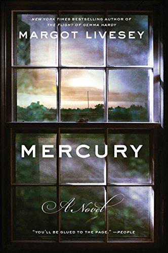 Mercury: A Novel