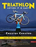 img - for Triathlon. Loving it is easy book / textbook / text book