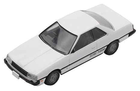Tomica Limited Vintage LV-N85d Skyline RS Turbo (White)