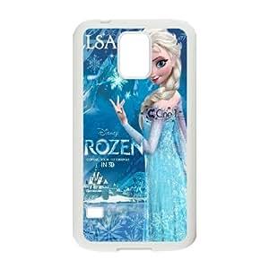Samsung Galaxy S5 I9600 Csaes phone Case Frozen BD91919
