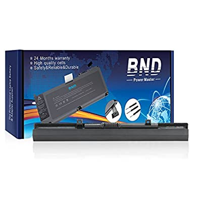 BND PA5185U-1BRS Battery [Samsung Cells] for Toshiba Satellite C55 C55D C55T L55 L55D L55T, fits P/N PA5186U-1BRS / PA5184U-1BRS / PA5195U-1BRS - 24 Months Warranty by Dongguan Zhaoshun Electronic Technolgy Co Ltd