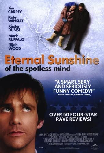 Eternal Sunshine Of The Spotless Mind Prints Posters Prints