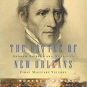 The Battle of New Orleans Audiobook