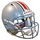 Riddell Ohio State Buckeyes Officially Licensed Revolution Speed Authentic Football Helmet