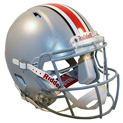 Ohio State Buckeyes Officially Licensed Revolution Speed Authentic Football Helmet