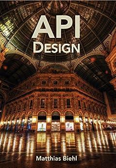 Best books on api design