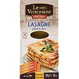 Le Veneziane Gluten Free Lasagne Sheets 250 G 1 Pack