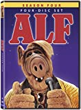 Alf: Season 4 [DVD]