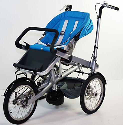 6 Months Stroller - 7