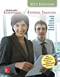 McGraw-Hill's Essentials of Federal Taxation, 2015 Edition, Spilker, Brian and Ayers, Benjamin, 1259212815
