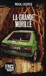 La grande morille : Une aventure de Marzi et Outchj par Leclercq