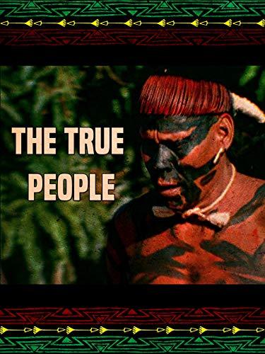 The True People on Amazon Prime Video UK