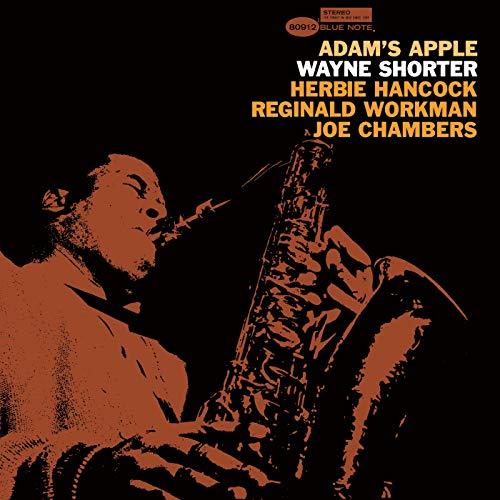 Adam's Apple (Rudy Van Gelder -