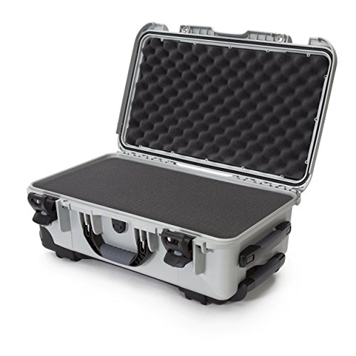 "New Lid Organizer upgrades your Nanuk â""¢  935 case"
