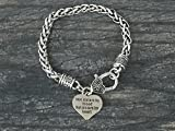 Best Friends Bracelet- Not Sisters By Blood But Sisters By Heart Bracelet- Friend Jewelry- Perfect Gift for Friends