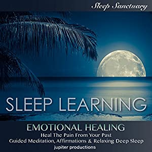 Emotional Healing, Heal the Pain from Your Past Speech